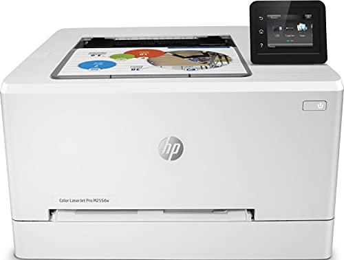 HP Color LaserJet Pro M255dw 7KW64A, Impresora Láser Color,...