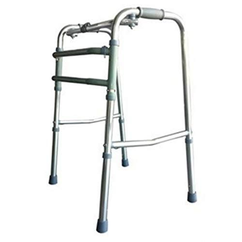 Andador para ancianos sin ruedas | Aluminio ultraligero |...