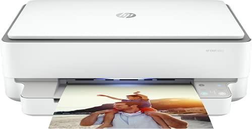 HP Envy 6020 5SE16B, Impresora Multifunción Tinta, Color,...