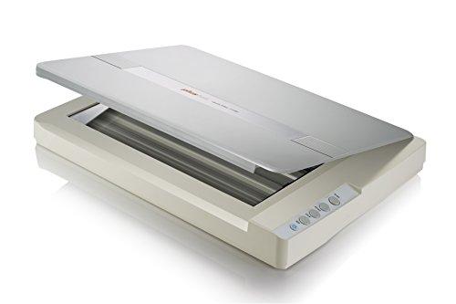 Plustek OpticSlim 1180 - Escáner (297 x 431,8 mm, A3, 1200...