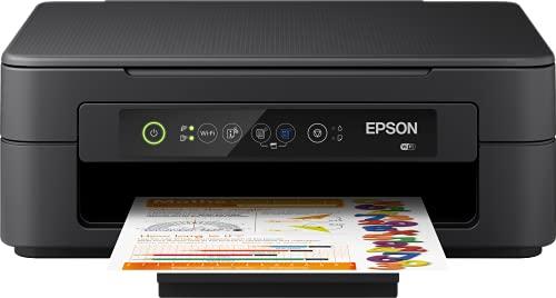 Epson XP-2100 Expression Premium - Impresora Multifunción 3...