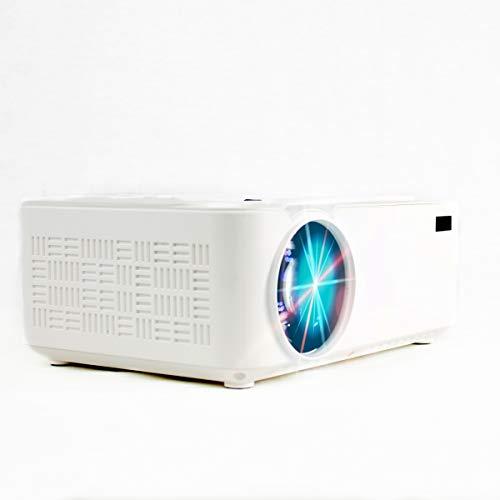 PRIXTON Goya - Proyector portatil / Proyector LED Portable...