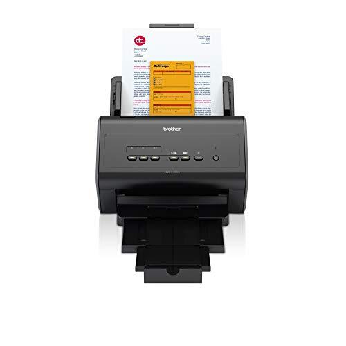 Brother ADS2400N - Escáner departamental de Alta Velocidad...
