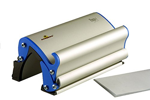 Acebera Pleman5 - Plegadora/dobladora de hojas DIN A4 manual...