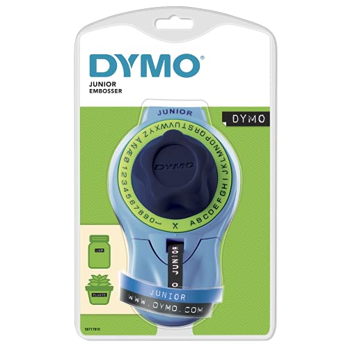 Dymo Junior Estampadora para uso doméstico
