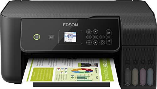 Epson ecotank et-2720 inyección de tinta 33 ppm 5760 x 1440...