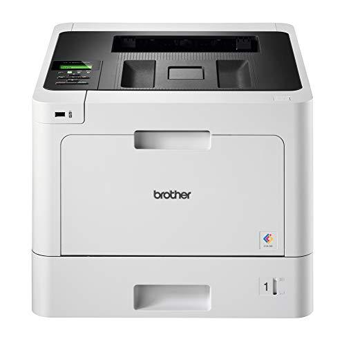 Brother HL-L8260CDW - Impresora láser (Color, WiFi, Doble...