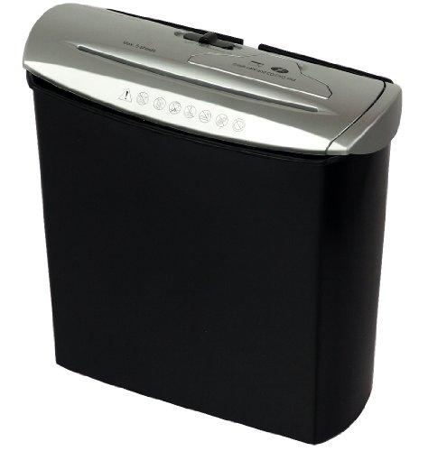 Genie 245 - Destructor de documentos y CD con papelera...