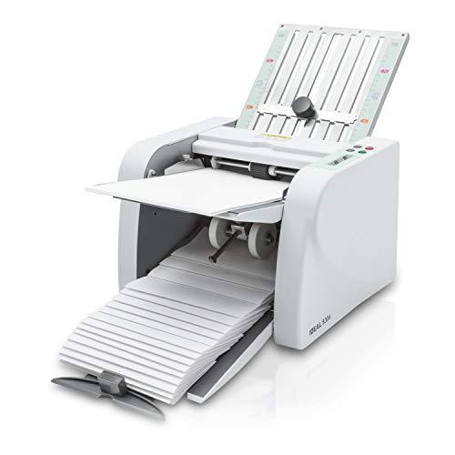 Ideal - Plegadora de Papel - Modelo n. 83060011