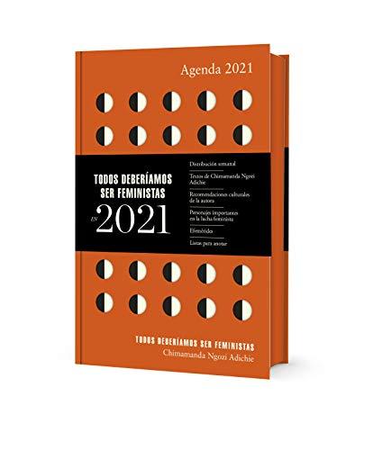 Agenda 2021 Todos deberíamos ser feministas (Literatura...