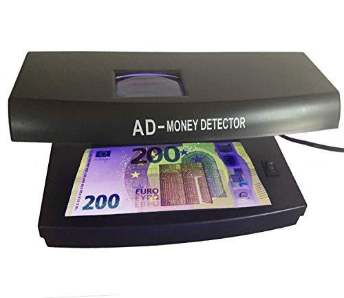 Profesional–Detector de billetes falsos billetes...