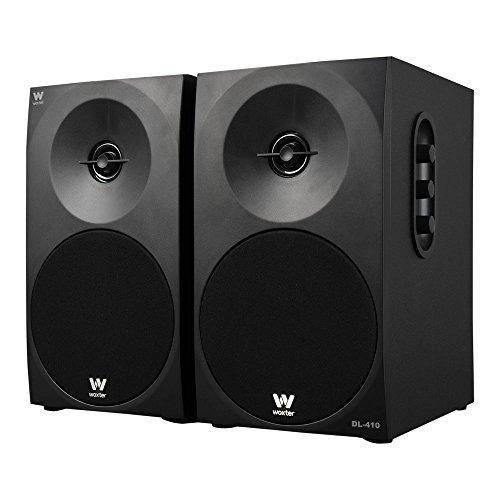 Woxter Dynamic Line 410 – Altavoces estéreo 2.0...