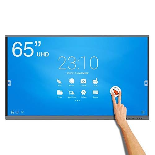 Speechi Android speechitouch 65'Pantalla táctil interactiva...