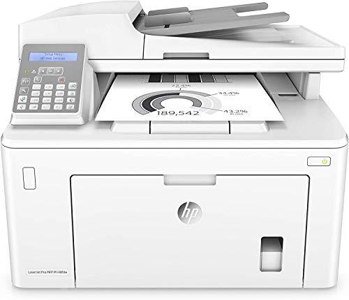 HP LaserJet Pro M148fdw Laser 28 ppm 1200 x 1200 DPI A4 Wifi...