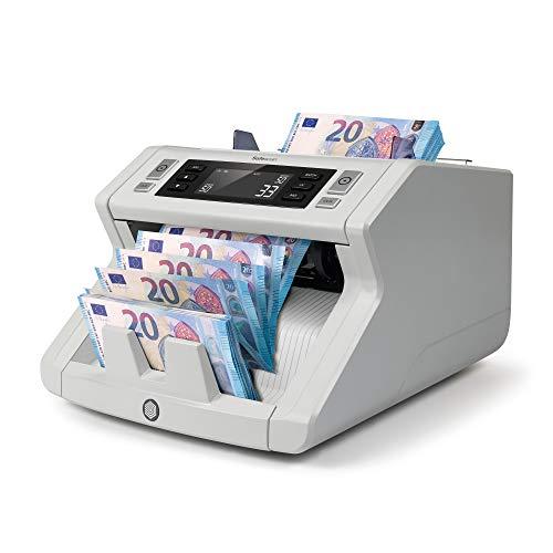 Safescan 2250 - Contadora automática de billetes...