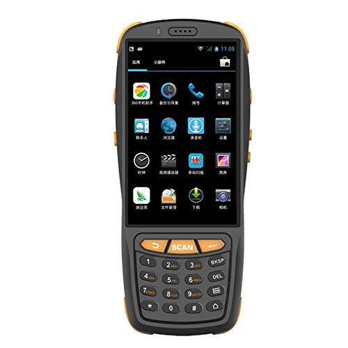 LLC-POWER Android Terminal Portátil 4G WiFi GPS Bluetooth...