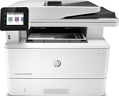 HP LaserJet Pro MFP M428dw W1A28A, Impresora Láser...