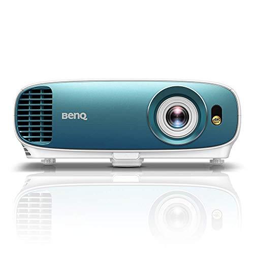 Proyector UHD 4K para el ocio doméstico BenQ TK800M con HDR...