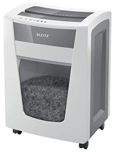 LEITZ 80100000 - Destructora IQ Office Pro P6+ color...