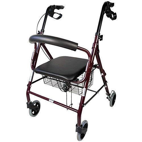 Mobiclinic, Andador para ancianos, Modelo Escorial, Marca...