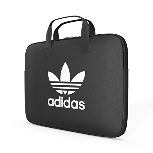 adidas Originals - Funda para portátil de 15 Pulgadas (Piel...