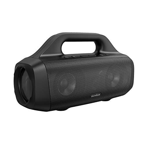 Anker Soundcore Motion Boom Altavoz Bluetooth Portátil de...