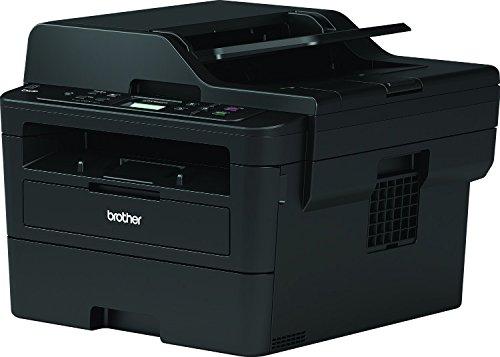 Brother DCPL2550DN - Impresora multifunción láser...
