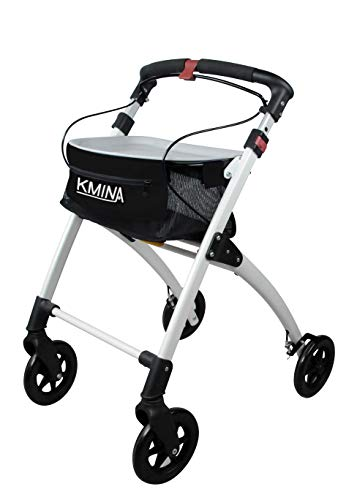 KMINA PRO - Andador para ancianos, Andadores para ancianos,...