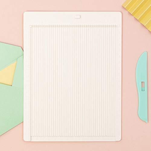 Craftelier - Kit Completo de Tabla para Marcar y Cortar...