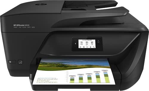 HP OfficeJet Pro 6950 P4C85A, Impresora Multifunción Tinta,...