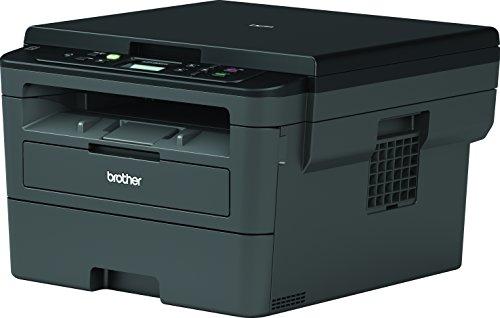 Brother DCPL2530DW - Impresora multifunción láser...