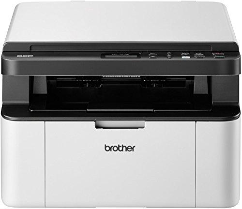 Brother DCP-1610W - Impresora multifunción láser (B/N 20...