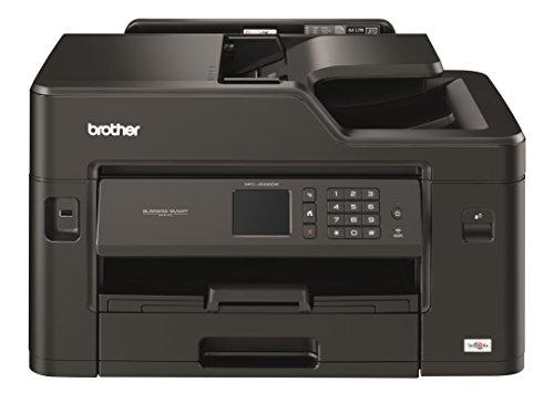 Brother MFCJ5330DW - Impresora multifunción de tinta...