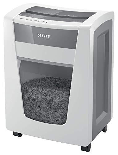 Leitz 80102000IQ Office Pro P6+ CH destructora Color...