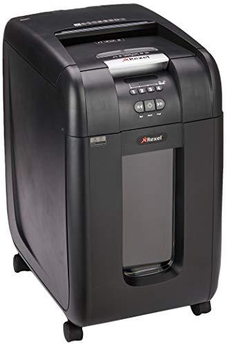 Rexel Auto+ 300X 2103250 - Destructora de papel con...