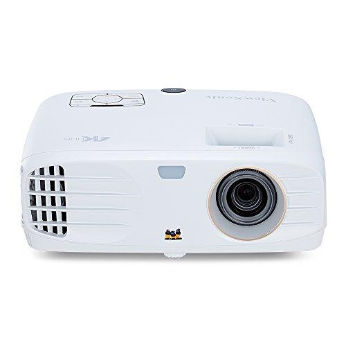ViewSonic PX747-4K Proyector Cine en casa 4K UHD (3500...