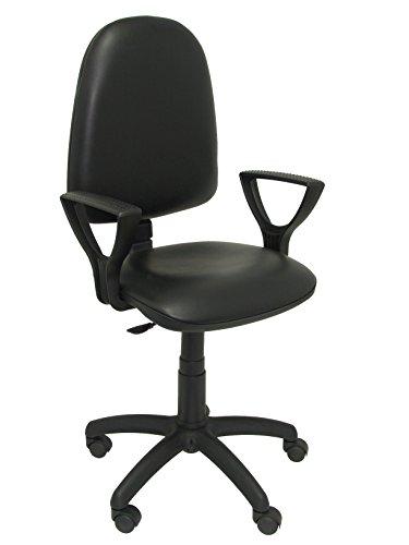 Piqueras Y Crespo Ayna - Silla de oficina, Negro