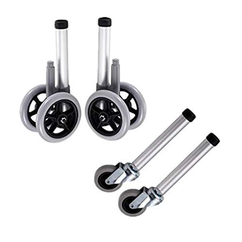 Walker Wheels - Patas de repuesto para kit de piezas de...
