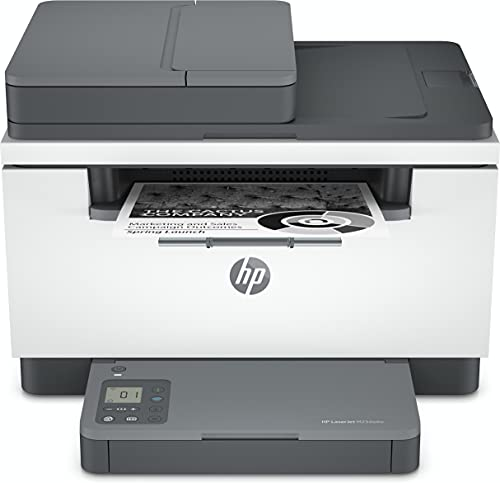 HP LaserJet MFP M234sdw 6GX01F, Impresora Láser...