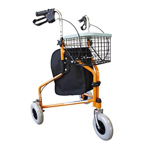 Mobiclinic, Modelo Caleta, Andador para ancianos, mayores y...