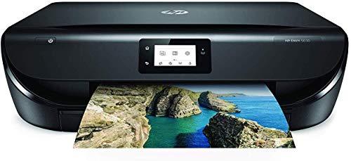 HP Envy 5030 – Impresora Multifunción Inalámbrica...