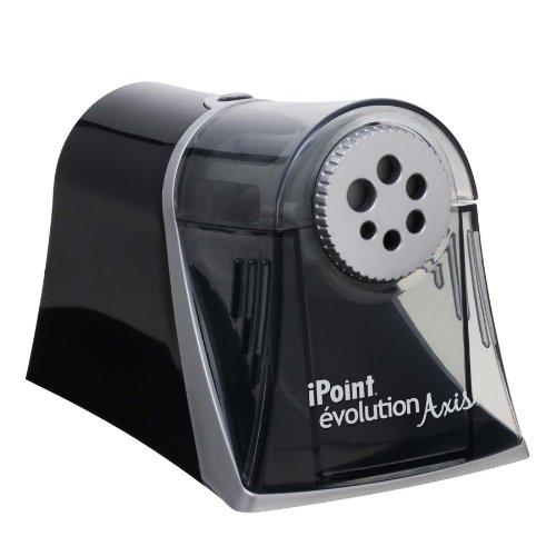 Westcott iPoint Axis E-15509 00 - Afilador eléctrico con...
