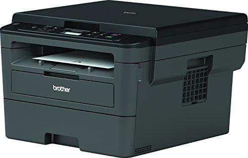 Brother DCPL2510D - Impresora multifunción láser monocromo...