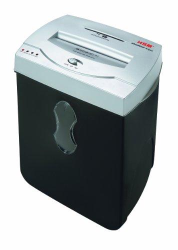 HSM Shredstar X6pro - Triturador de papel, nivel de...