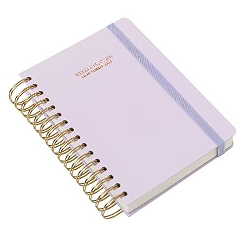 Agenda 2021-2022 Lilac sunset - Agenda escolar 2021-2022 /...