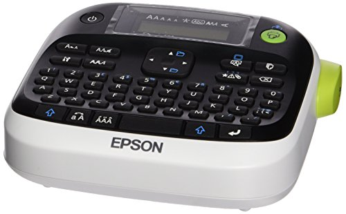 Epson Labelworks Lw-300 - Rotuladora/Etiquetadora, teclado...