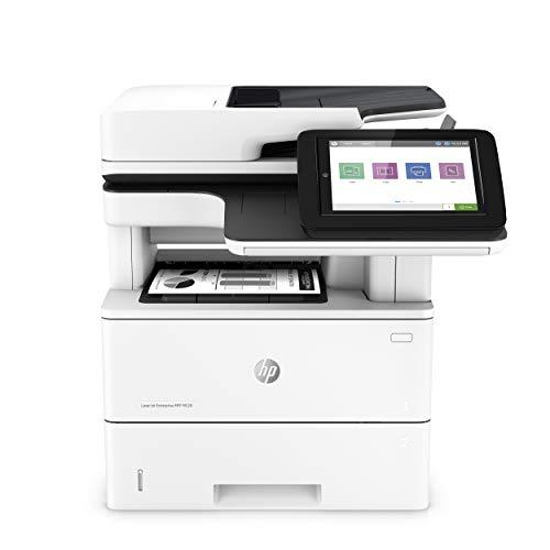 Impresora multifunción HP LaserJet Enterprise M528dn...