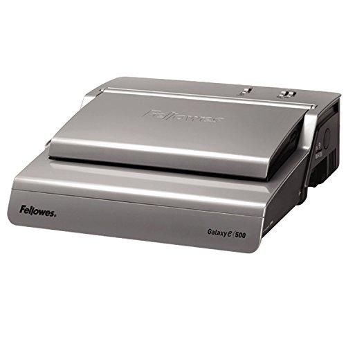 Fellowes Galaxy E-500 - Encuadernadora eléctrica de...