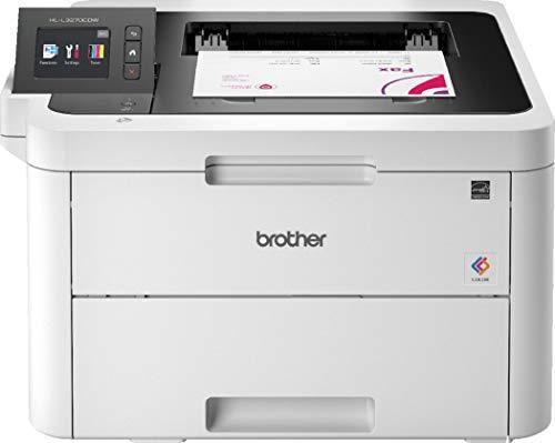Brother HL-L3270CDW - Impresora láser color (Wifi, USB 2.0,...