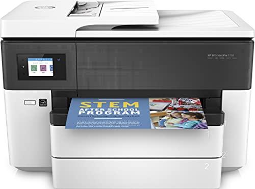 HP OfficeJet Pro 7730 Y0S19A, Impresora Multifunción Tinta...